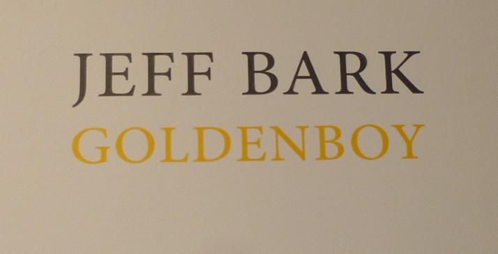 GoldenBoy Signage