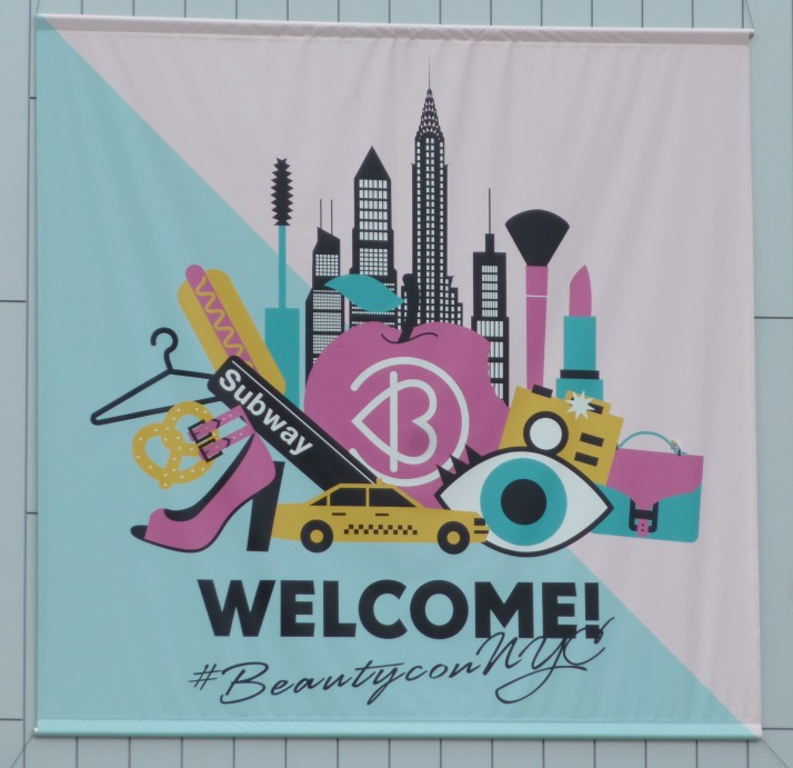 BARESKIN By bareMinerals is a Highlight of Beautycon NYC!