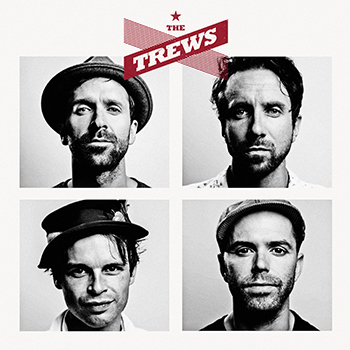 Trews Cover Art
