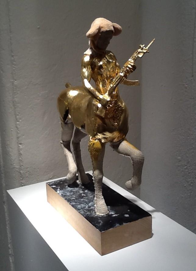 Golden Centaur