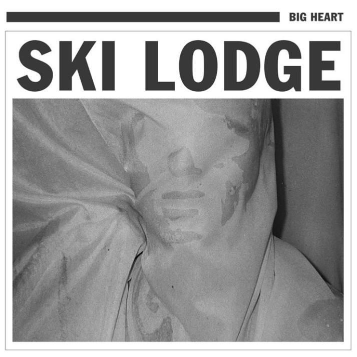 Ski Lodge Big Heart Cover Art