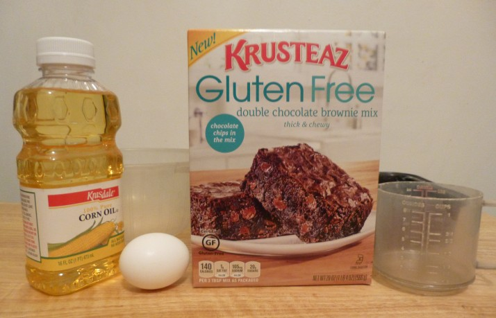 Krusteaz Ready to Bake