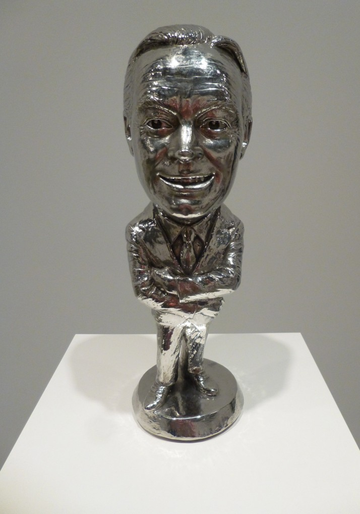 Bob Hope Statue