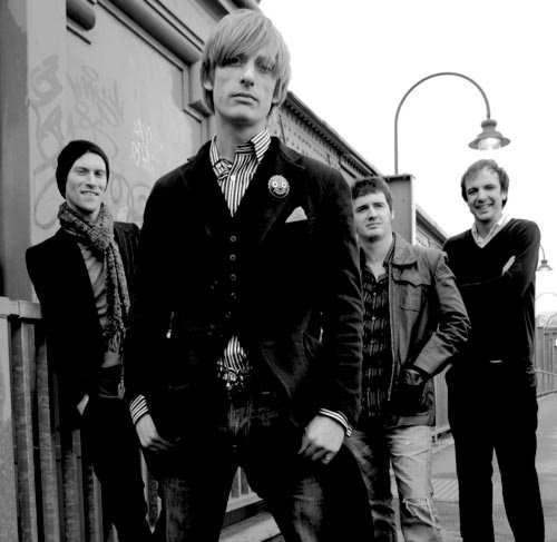 Kula Shaker Band 2007