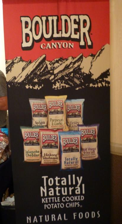 Boulder Canyon Kettle Chips