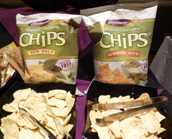 Crunchmaster Chips