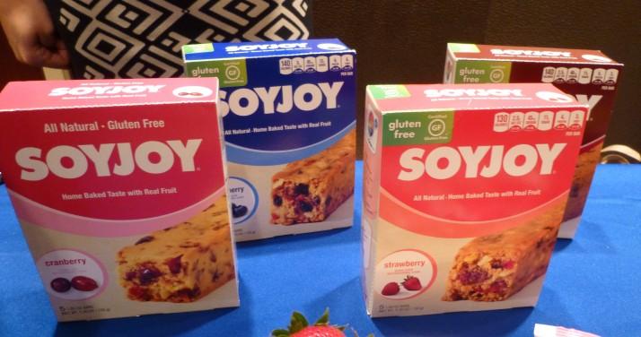 Soy Joy Packaging