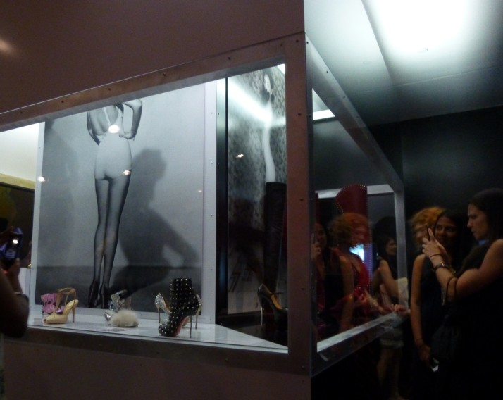Betty Grable Display View