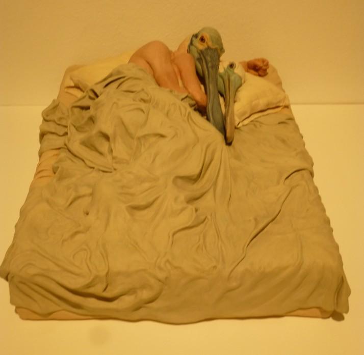 Strani Encontri Birds in Bed