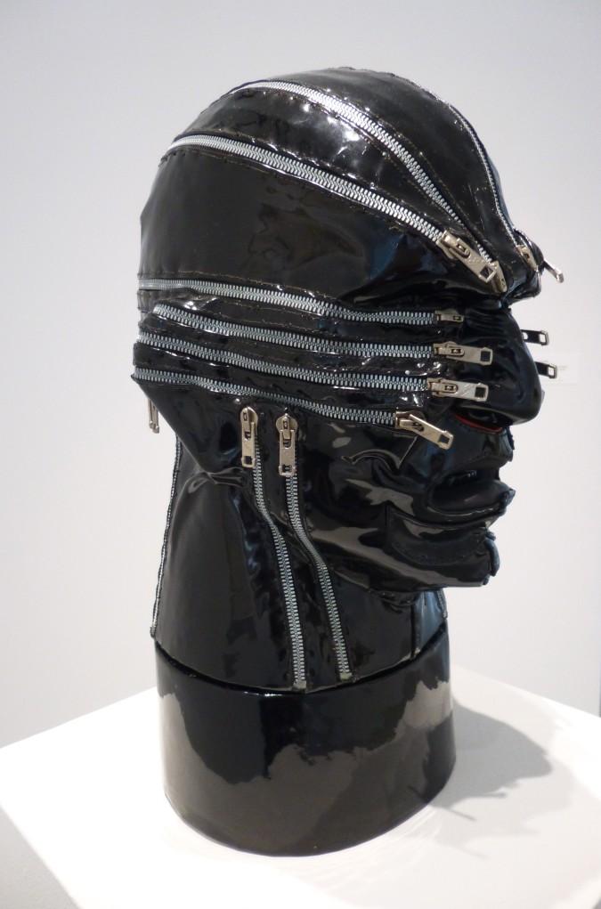 Snarl By Nancy Grossman