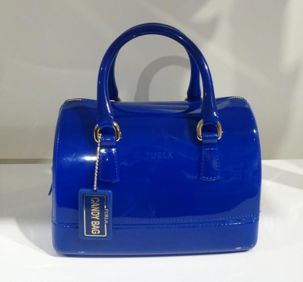 Blue Candybag
