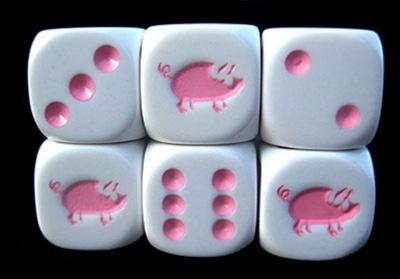 Pig Dice