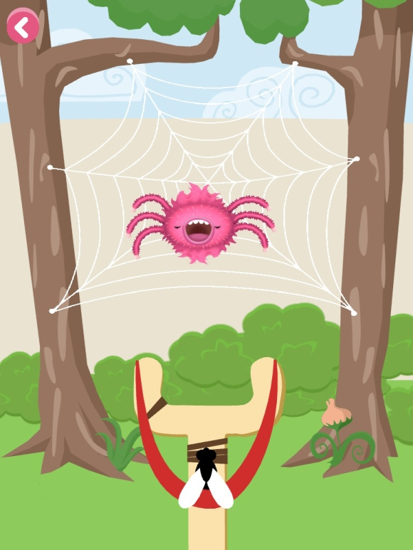 Monsterpark Zoo promo screenshot 2