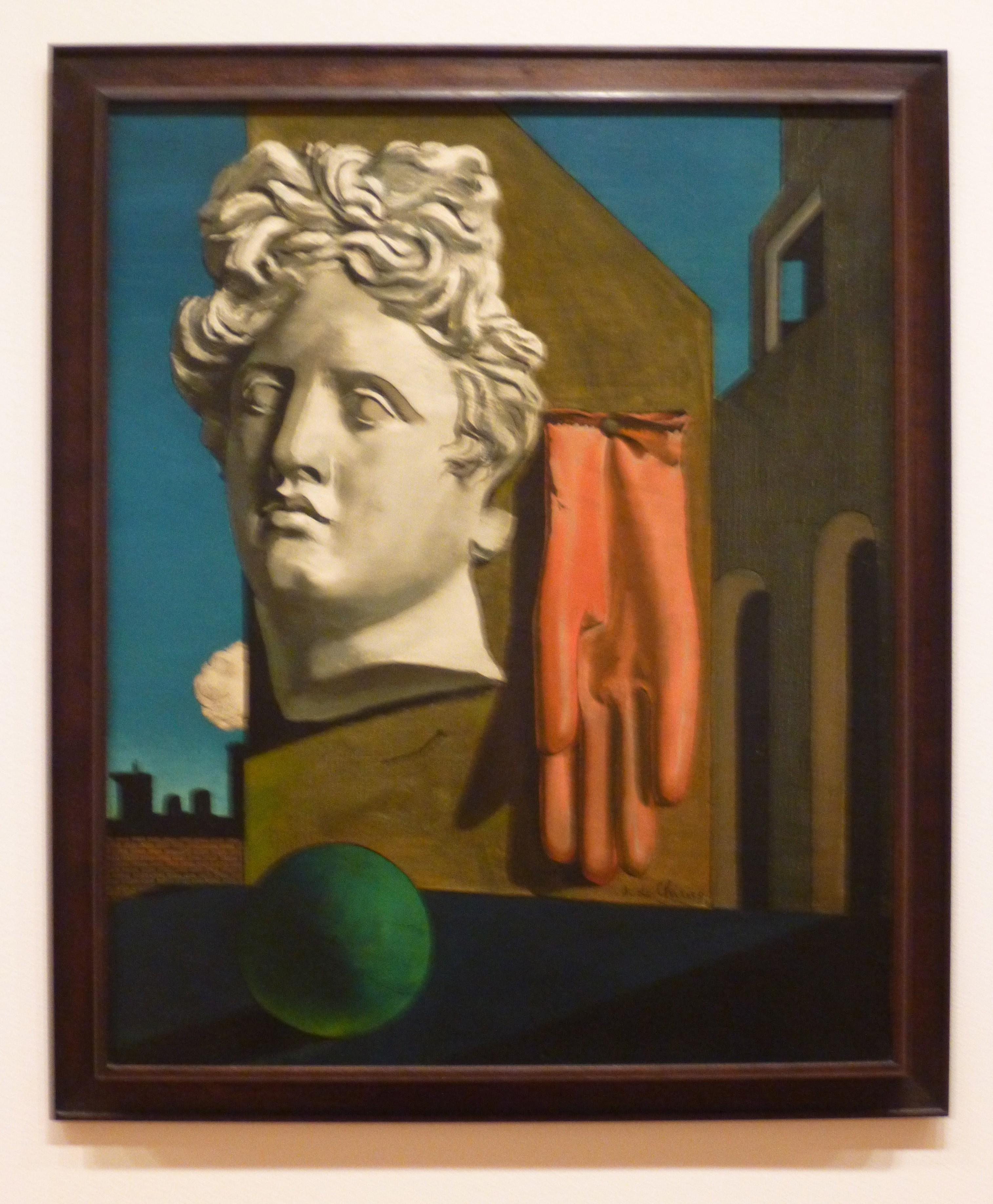 Modern Art Mond... Pop Art Paintings Of Objects