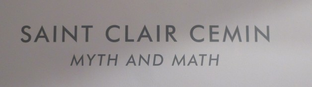 St Clare Cemin Signage