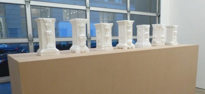 Oliver Laric Yuanmingyuan Columns,