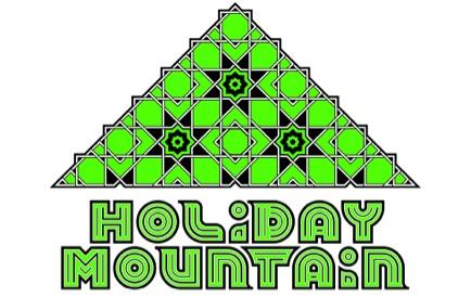 Holiday Mountain Tree