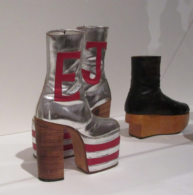 EJ Boots