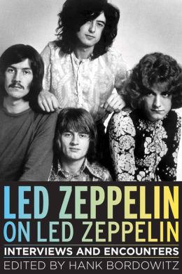 Led Zeppelin on Led Zeppelin