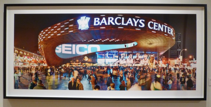 Opening Day Barclays Center 2013