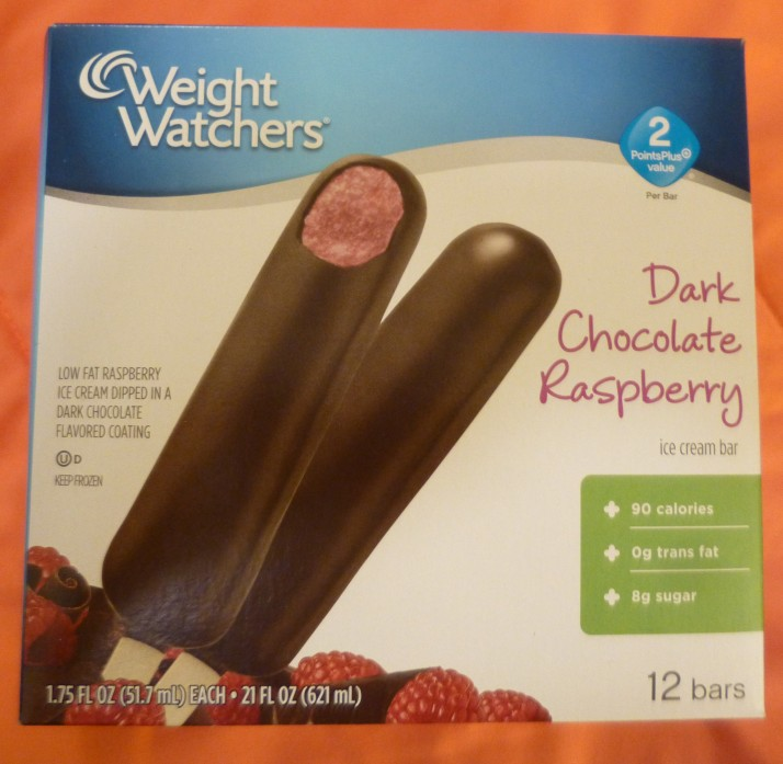 Dark Chocolate Raspberry