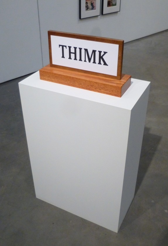 Thimk, 2014