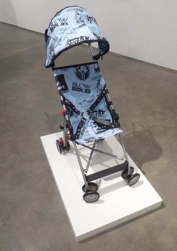 Bill's Stroller, 2014