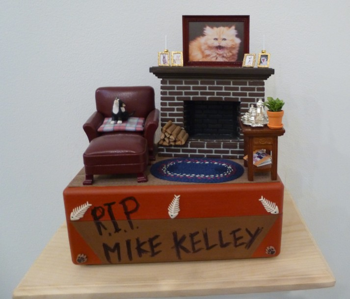 R.I.P. Mike Kelley