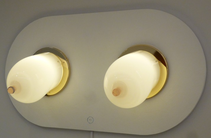 Breast Lamp