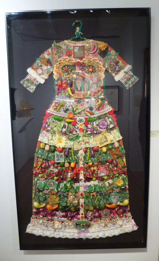 Jane Lund Garden Dress