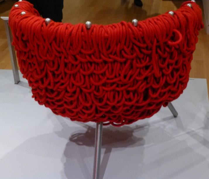 Vermelha Chair