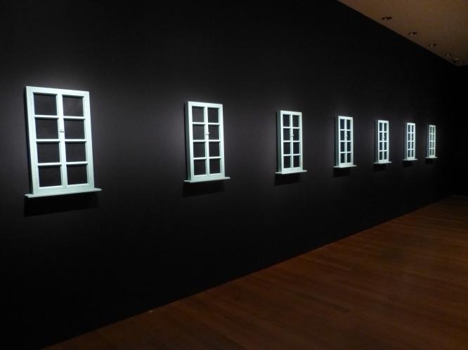 Duchamp Fresh Widow, 1992 - 2012