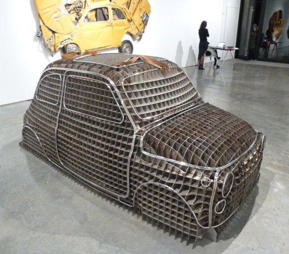 Fiat Cage