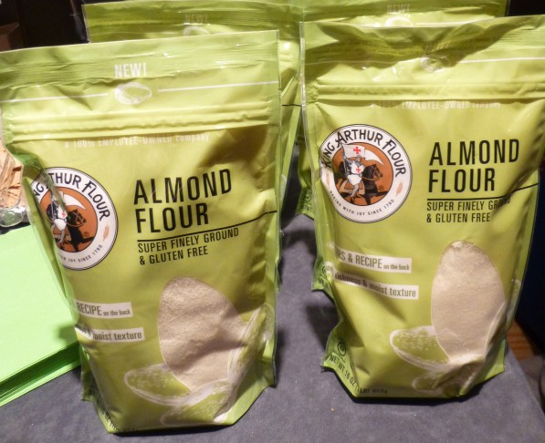 Kind Arthur Almond Flour