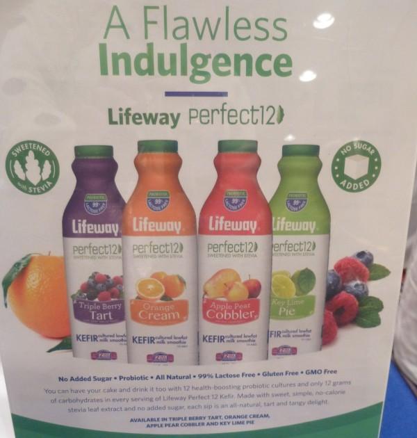 Lifeway Kefir Beverage