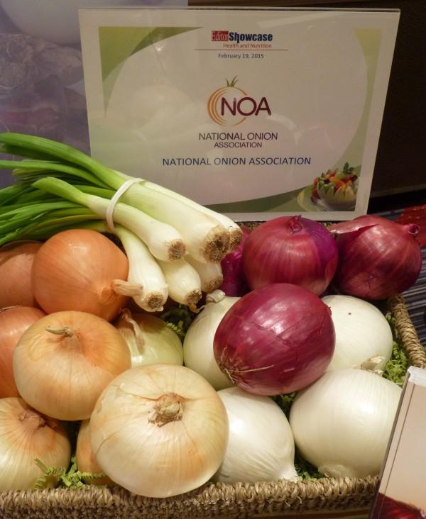 National Onion Association