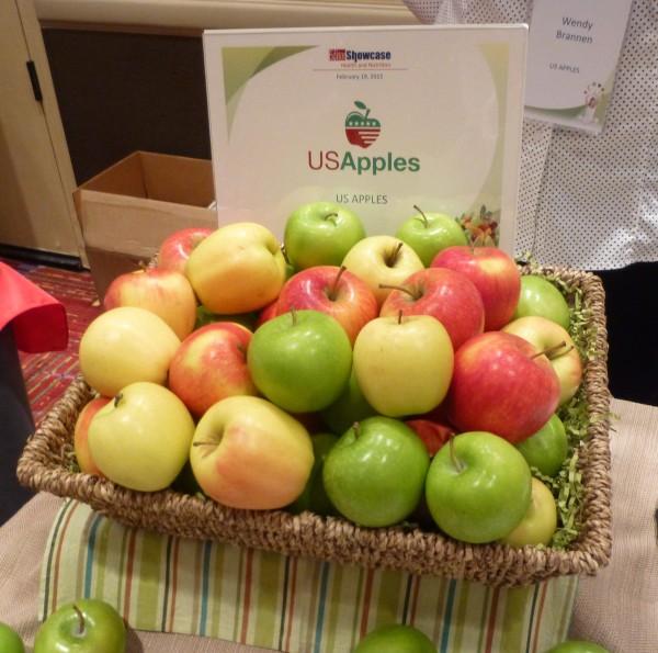US Apples
