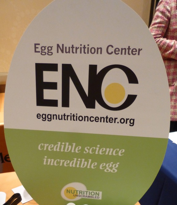 Egg Nutrition Center