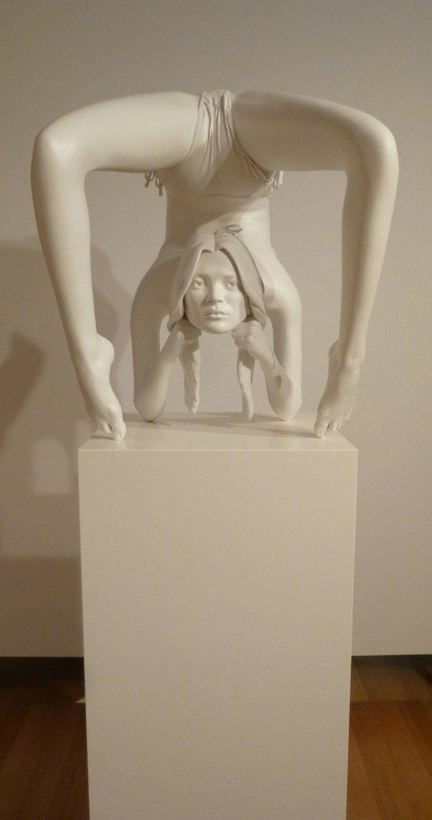 Marc Quinn, Sphinx (Fortuna)