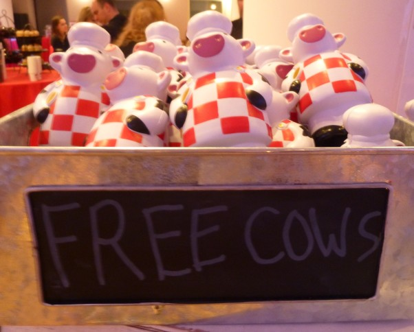 Free Cows