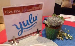 Yula Yogurt