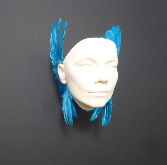 Feather Ear Pieces By Shaun Leane