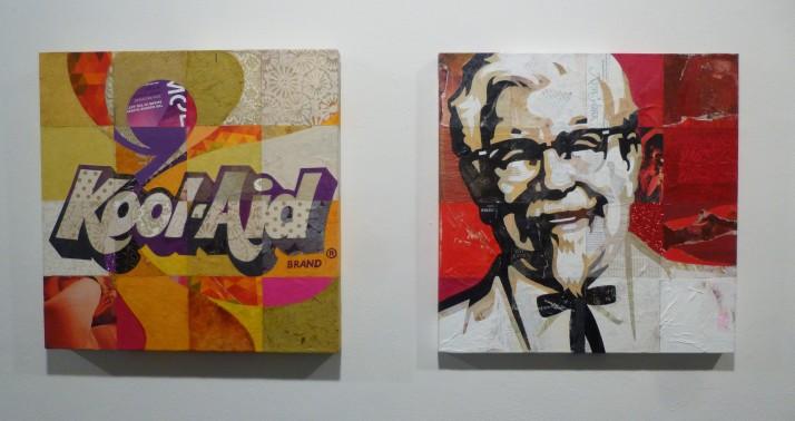 Kool Aid and KFC