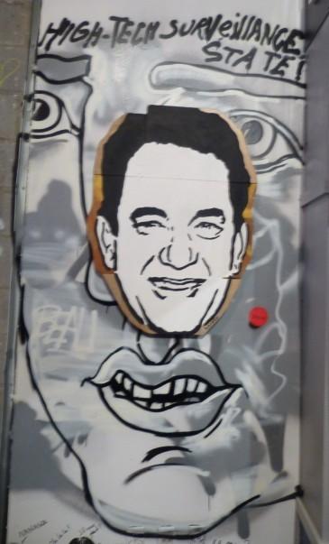 Tom Hanks Hansky Face