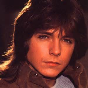 David Cassidy Young