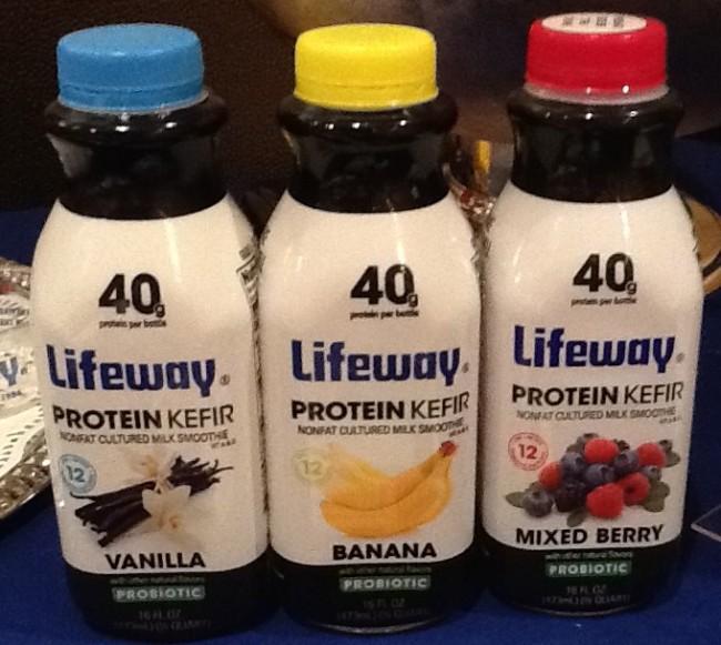 Lifeway Protein Kefir