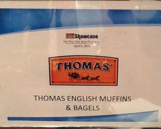 Thomas Booth Signage