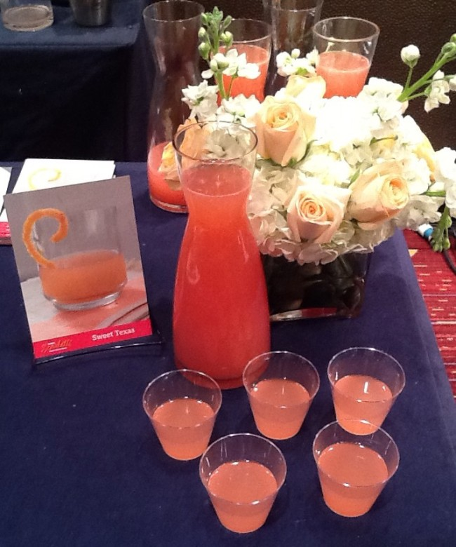 Scarletts Grapefruit Juice