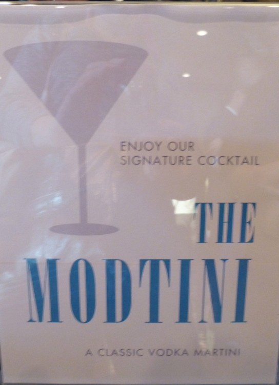 The Modtini