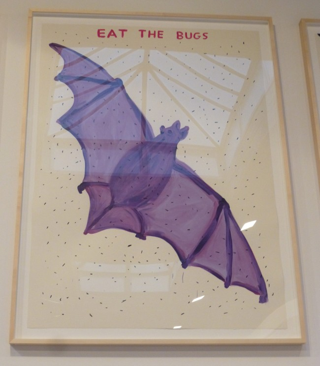 Eat The Bugs